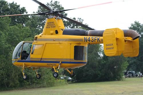 N43FK Bloomfield 4Aug2006 Ragay 1912sm
