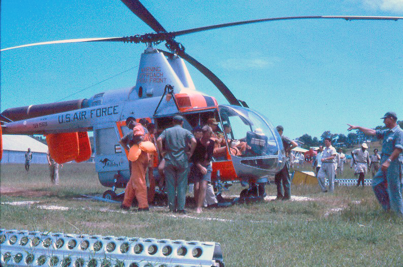 591569 HH43B Mar64 Rescue fishermen Campbell sm